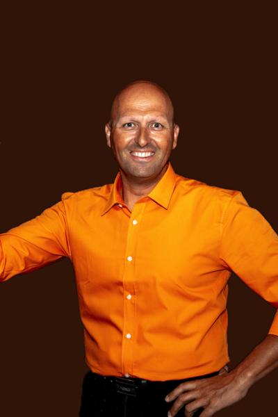 Akademischer Mentalcoach Michael Deutschmann