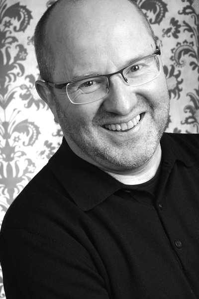 Bernd Kanwischer