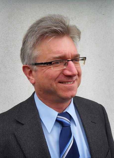 Matthias Knoth