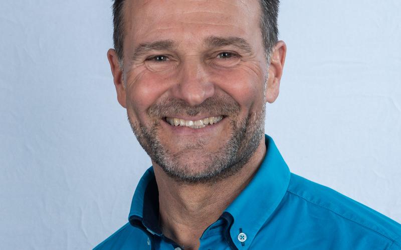 Bernhard Neyer