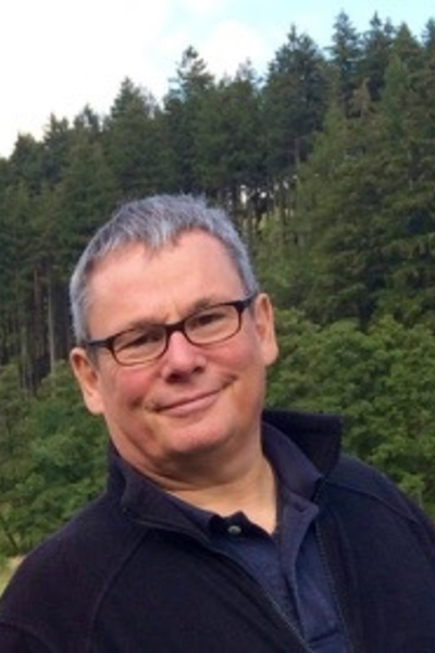 Gerhard Schriegel