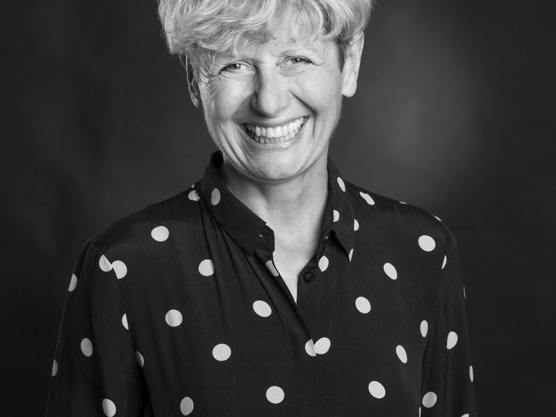 Antonia Schweimer