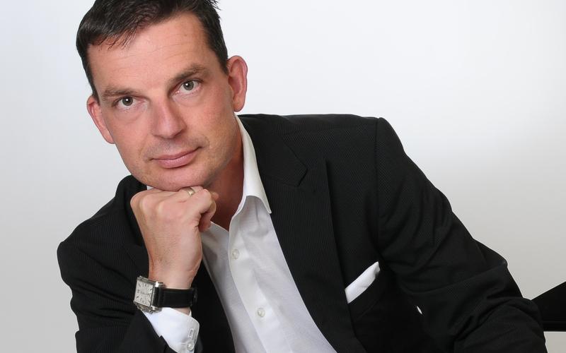 Markus M. Ebi