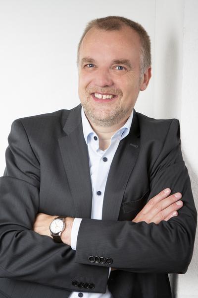 Gerald Klatt
