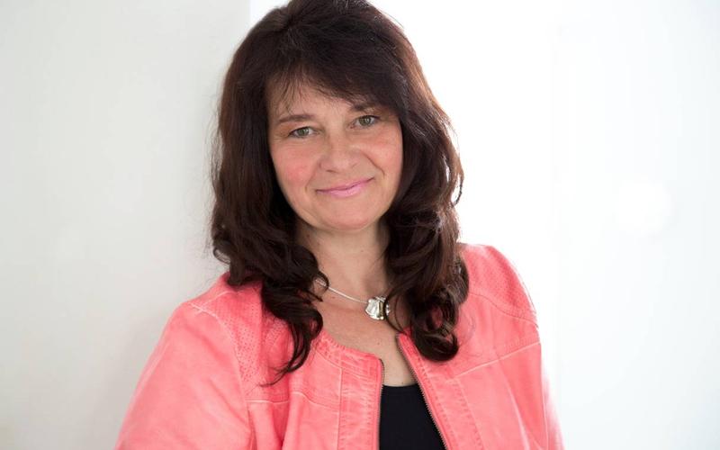 Kirsten Pritschow
