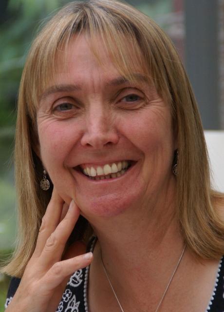 Ms Jo Birch