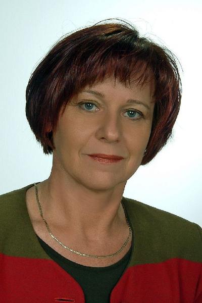 Ildikó Éva Kovacs