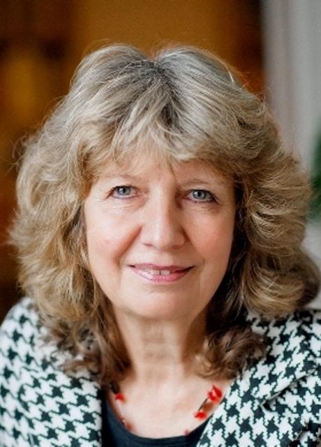 Susanne Thalheim