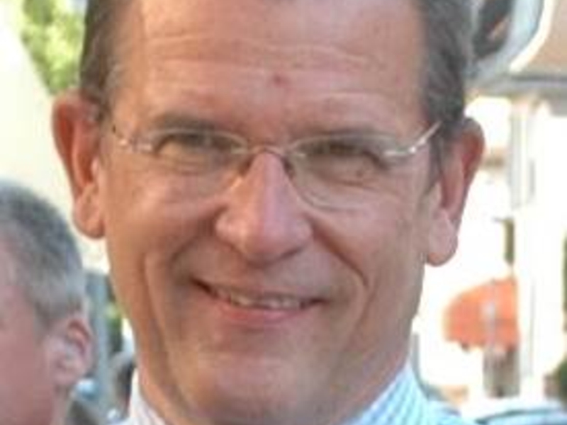 Michael Boxheimer