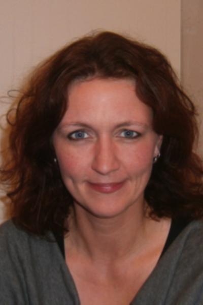 Britta Hensel