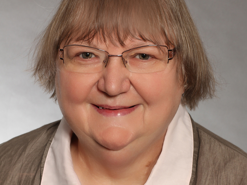 Edith Mause