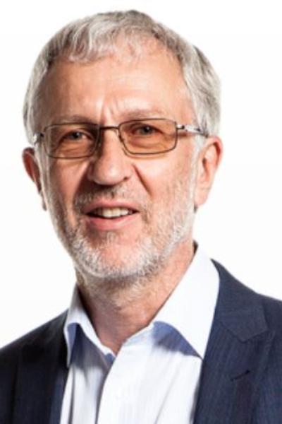 Andreas Schweizer