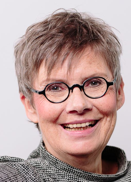 Brigitte Koch
