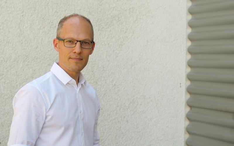 Joel Walterscheid