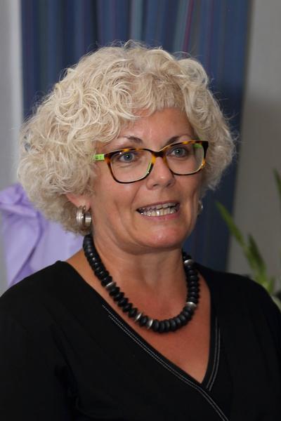 Petra Reinecke