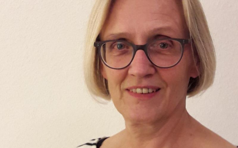 Roswitha Schütz