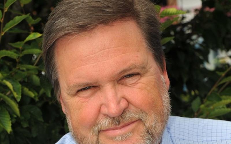 Christoph Seidenfus