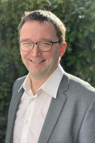 Prof. Dr. med. Thoralf Lange