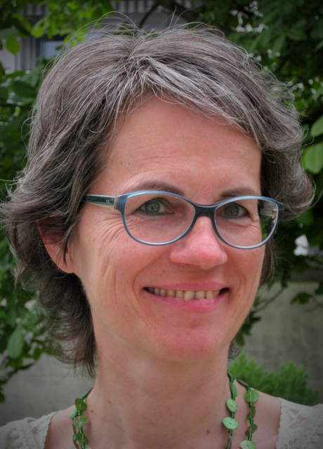 Isa Eberhardt-Mammen