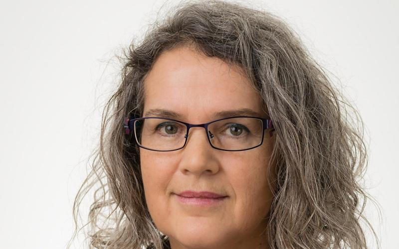 Jacqueline Rieder