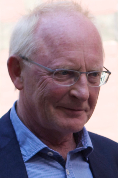 Hans-Werner Hemp