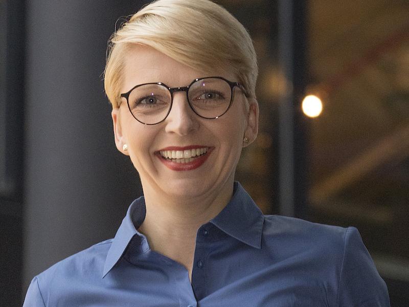 Henriette Garczorz