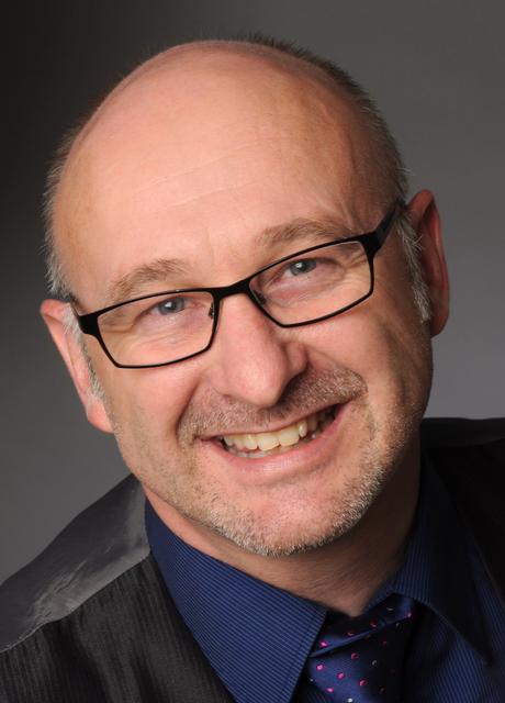 Jörg Volker Veit