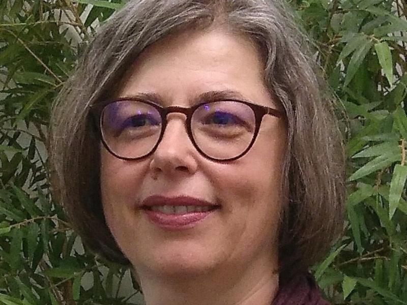 Dr. Martina Geigle