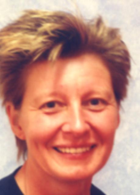 Sabine Kohl
