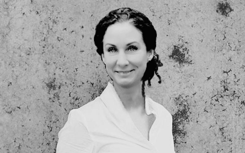 Petra Sophie Stehrenberg