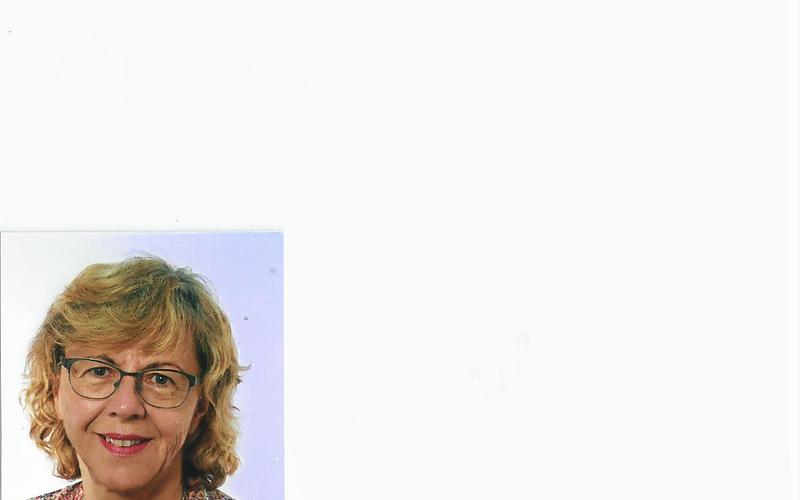 Ulrike Morsch