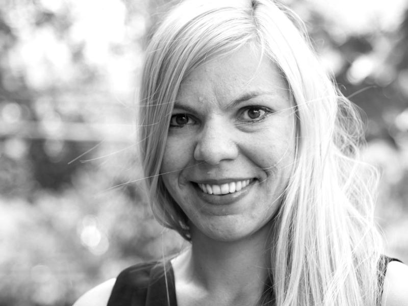Business Coach Sarah Weyl