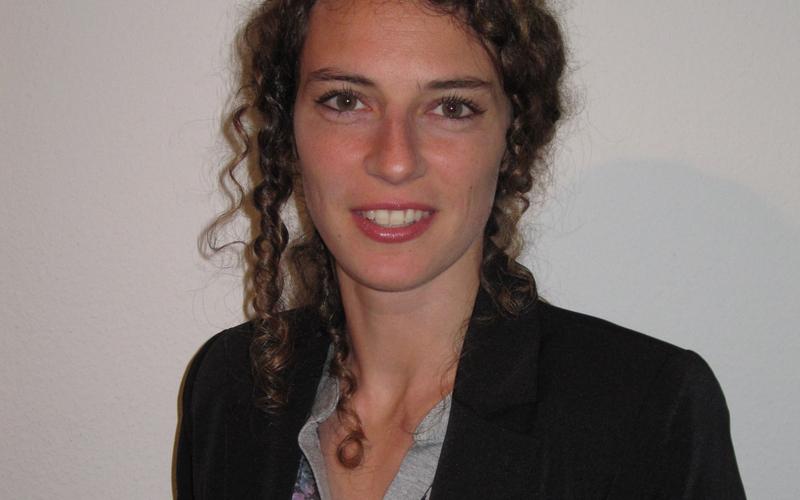 Verena Alber