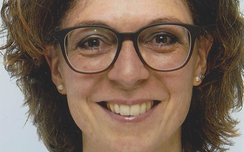 Karin Schweitzer