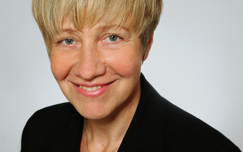 Katrin Mercker
