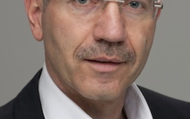 Max J. Schnydrig