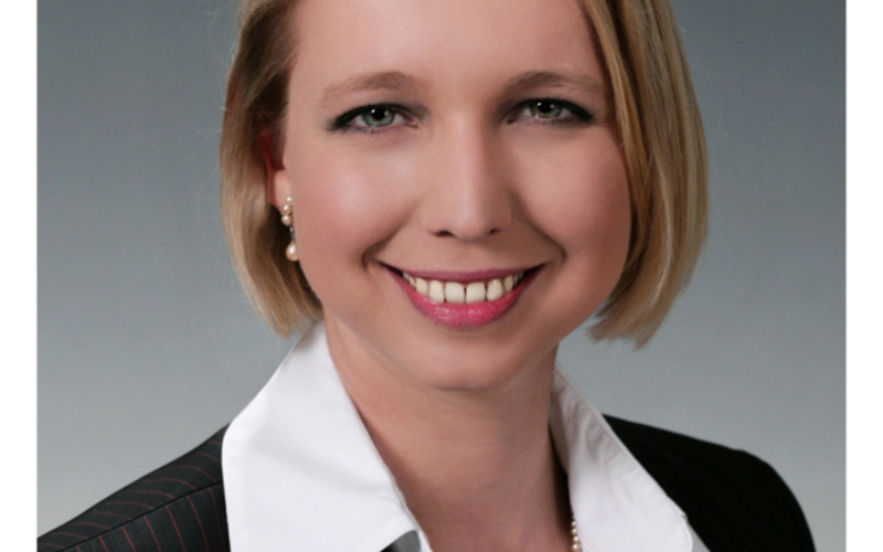 Irena Hendekovic