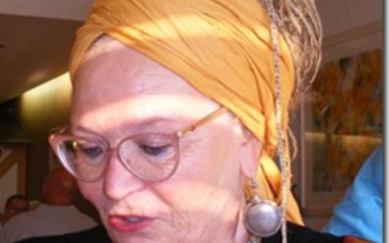 Renate Baum