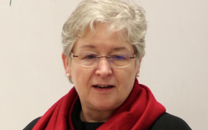 Sabine Busse-Kropla