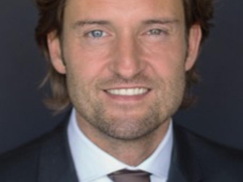 Sebastian Buck