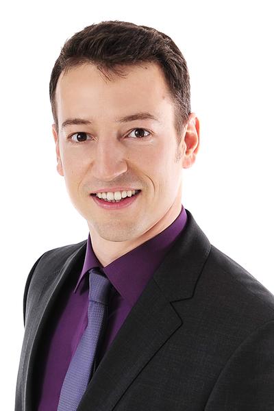 Felix Pritschow