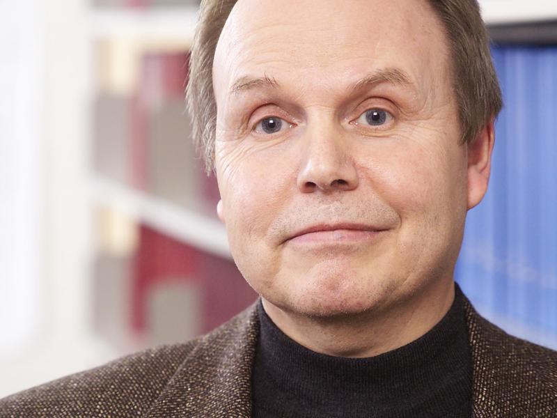 Hans Behrendt