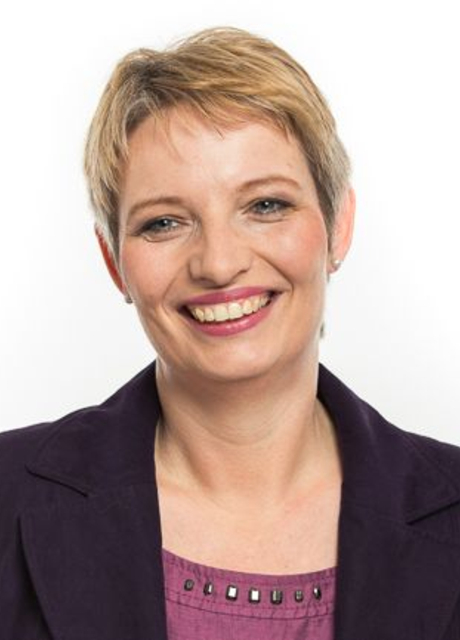 Kirsten Jetzkus