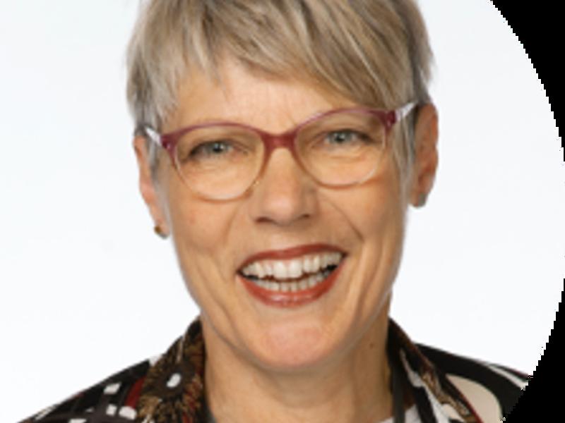 Iris Fassbender