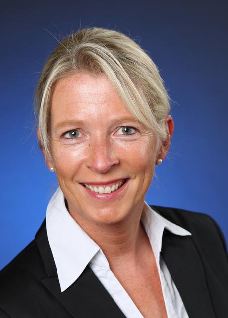 Christina Klumpp
