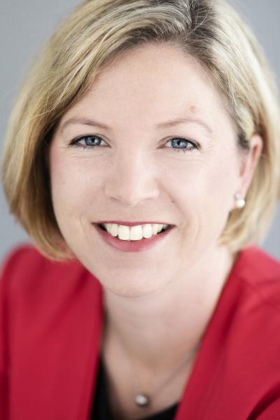 Dr. phil. Melanie Horstmann