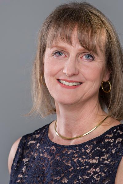 Dr. Silke Thomsen