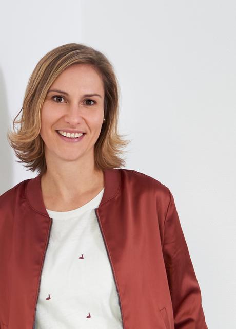 Susanne Pohl