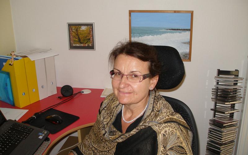 PhDr. Sylva Hönigová