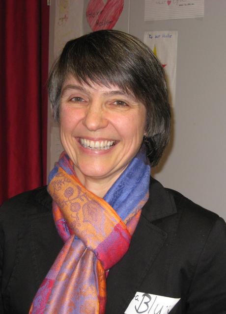 Eva Blum